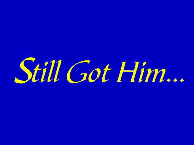 Still Got Him Album - MP3