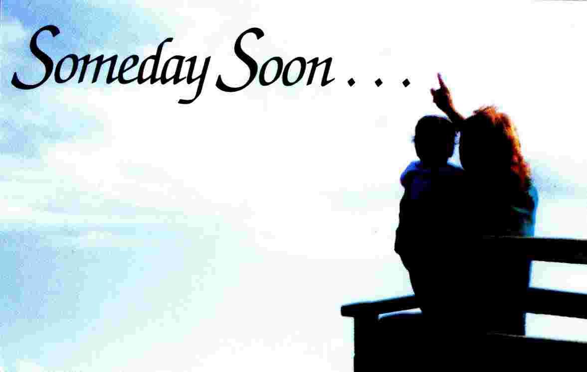 Someday Soon - Complete MP3 Album